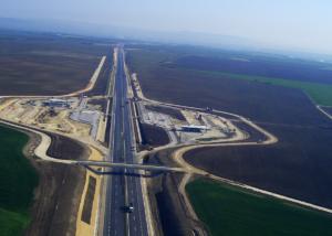 M6 Dunaújváros – Szekszárd
