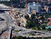 NS13 Norra Station Stockholm