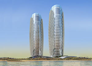 Al Bahr Towers, Abu Dhabi