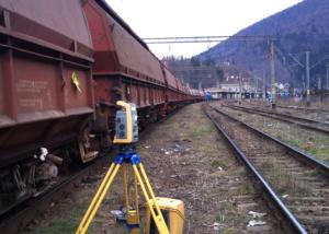 Railway Campina Predeal