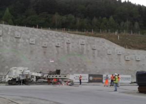 Basistunnel Semmering