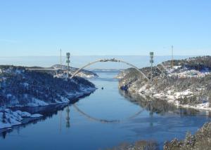 Svinesundbrücke