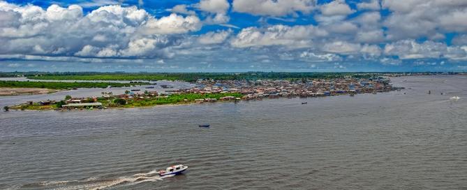 Second Niger Bridge, Onitsha (Nigeria)