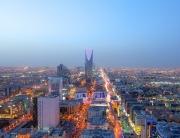 metro - Öffentliches Schienen-Verkehrsmittel - Los 3, Riyadh (Saudi Arabien)