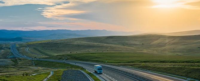 A1 Autobahn-Erweiterung, Sibiu Piteşti (Rumänien)